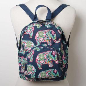 Handbags - Groovy Elephants Daypack